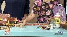 ARTSY CRAFTSY: DIY decoupaged trinket box