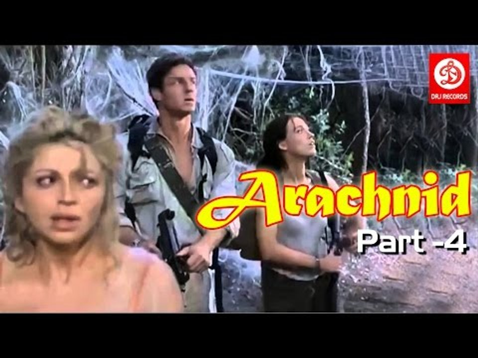Arachnid Part 4 Hollywood Movie Tamil Dubbed Action Movie Video Dailymotion