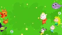 Dolly and friends Funny Cartoon For Kids ¦ Season 2 ¦ Full Compilation #129 Full HD-mjkRRAUokYg