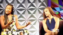 Gabrielle Union Talks Birth of a Nation and Being Mary Jane at BET Experience Genius Talks