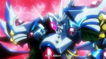 Super Robot Wars The Original Generation The Divine Wars Bluray Tập 19(vietsub)