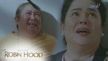 Alyas Robin Hood 2017: Pagtakas ni Judy | Episode 4