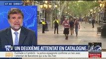 Attentat à Barcelone: 26 français blessés dont 11 grièvement