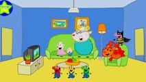 Dolly and friends New Cartoon For Kids Season 2 Full Compilation 65