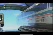 MEGASTRUCTURES:  FUTURE TRAINS - Discovery History Science Documentaries (full documentary)