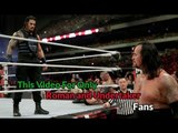 WWE The Undertaker final Match With Roman Regins _ WWE Roman VS The Undertaker