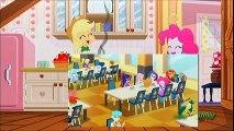 Yoshi Reacts: Equestria Girls Short - Epic Fails