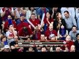 Euroleague Final: CSKA Moscow-Olympiacos