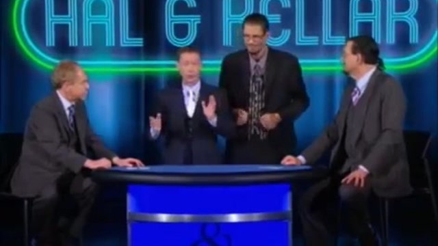 Penn & Teller: Fool Us Season 4 Episode 7 Full [PROMO] HDTV (FULL Watch Online)