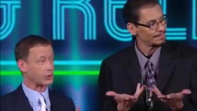Penn & Teller: Fool Us Season 4 Episode 7 Full Online HD720p