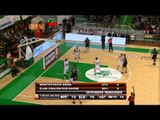 Highlights: Montepaschi Siena - Elan Chalon