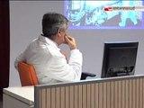 TG 30.11.11 Radioterapia intraoperatoria da gennaio anche all'oncologico di Bari