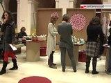 """TG 02.12.11 Alla Camera di Commercio di Bari l'arte """"bio"""" delle donne imprenditrici"""
