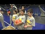 One Team, the new CSR program of Euroleague Basketball