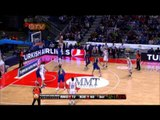 Highlights: Real Madrid-BC Khimki Moscow Region