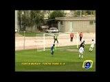 FORTIS MURGIA - FORTIS TRANI  0 - 0 | Serie D Gir. H