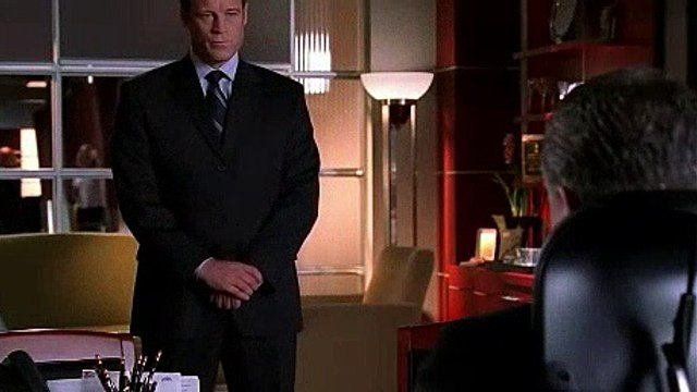 Boston Legal - 217 - There's Fire