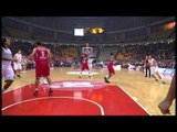 Dunk of the Night: Tomas Ress, Montepaschi Siena