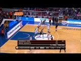 Highlights: Anadolu Efes Istanbul-Brose Baskets Bamberg