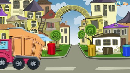 ✔ Carritos Para Niños | Excavadora, Camión | Caricaturas de carros. Tiki Taki Carros ✔