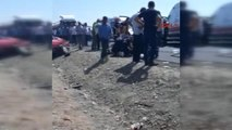 Şanlıurfa Birecik'te Kaza: 4 Ölü, 2 Yaralı