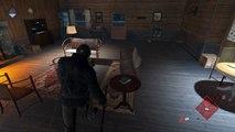 Jason Part 6 - Crystal Lake - 6 of 7 Kills