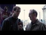 Arrival Interview: Joe Ingles, FC Barcelona Regal