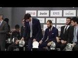 Efes Awards Interview: Ante Tomic, FC Barcelona Regal