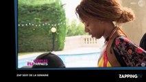 Zap Sexy : Les plus belles fesses d'Instagram, une pianiste torride, le shooting d'Adriana Lima… (Vidéo)