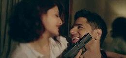 Bandook Meri Laila | New Video Song | A Gentleman | Sidharth Malhotra | Jacqueline F | Sachin-Jigar | Raftaar, Raj&DK