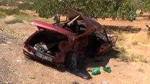 Katliam Gibi Kaza... Aynı Aileden 5 Kişi Kazada Öldü