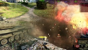 World of Tanks - Overconfidence - How To Drown A Tank - by JustforlolzFYI