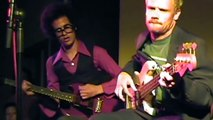 John Frusciante, Flea & Omar Rodríguez López 2004