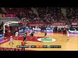Dunk of the Night: Othello Hunter, Montepaschi Siena