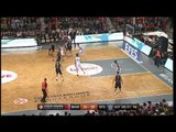 Highlights: Brose Baskets Bamberg-Anadolu Efes Istanbul