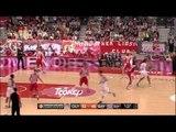 Regular Season Round 3 bwin MVP: Bryant Dunston, Olympiacos Piraeus