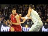Highlights: Strasbourg-Brose Baskets Bamberg