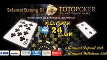 Daftar Poker Online Indonesia & Agen Domino Kiu Kiu Terpercaya