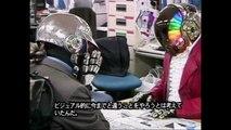 Daft Punk & Leiji Mastumoto Interstella 5555 Interview [High Quality] *Read Description