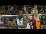 Highlights: Galatasaray Liv Hospital Istanbul-Stelmet Zielona Gora