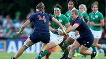 Match Day Highlights: France v Ireland