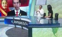 """HUT RI, Momen Para Presiden RI """"Reuni"""" di Istana Merdeka"""