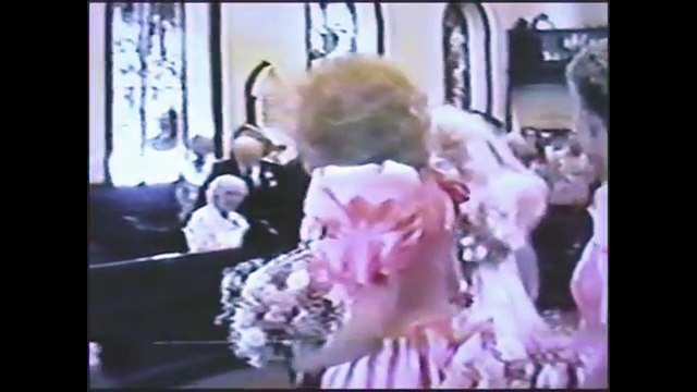 Karla Homolka & Paul Bernardo home video tape footage