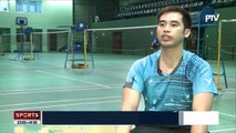 SPORTS BALITA: PH Badminton team, hahataw sa SEA Games