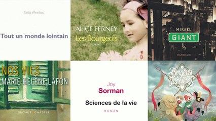 Vidéo de Joy Sorman