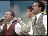 Gülüm Benim - İbrahim Tatlıses & Burak Kut & Ufuk Yıldırım Düet - Canlı Düet - İbo Show