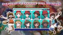 Pokémon Ultra-Soleil / Ultra-Lune - De nouveaux détails ont été révélés !