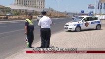 Katër të plagosur në aksin Burrel- Klos - News, Lajme - Vizion Plus