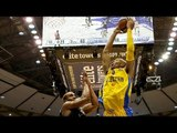 Playoffs Magic Moments: Huge Slam by Alex Tyus, Maccabi Tel Aviv