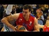 Highlights: CSKA Moscow-Panathinaikos Athens, Playoffs Game 5